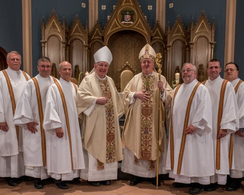 Diocese of springfield ma