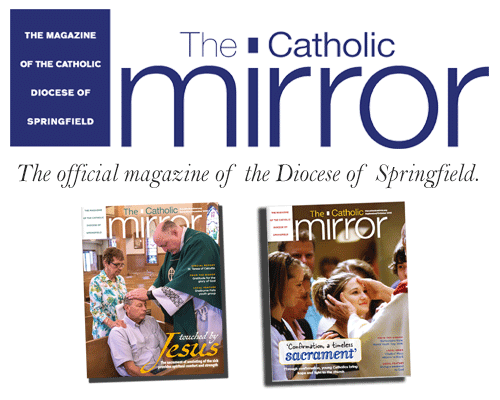 The Diocesan Magazine